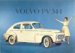 volvo544
